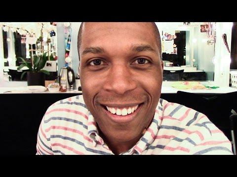 Episode 1 - Aaron Burr, Sir: Backstage at HAMILTON with Leslie Odom Jr.