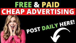 Herculist Review 2020  Get Paid & Free Advertising  Cheap Advertising
