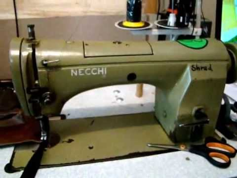 necchi nora sewing machine