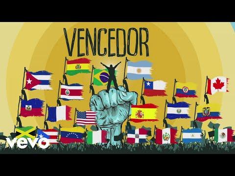 Lápiz Conciente, Nacho – Caminemos (Official Lyric Video)