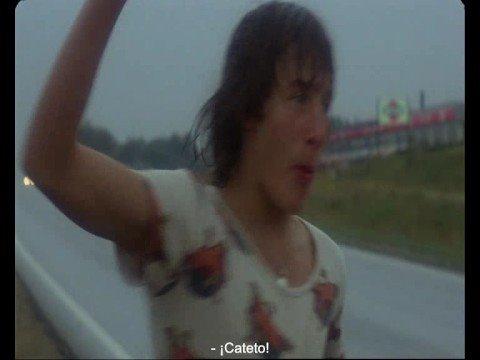 Mig og Charly - Yo y Charly - (1978)
