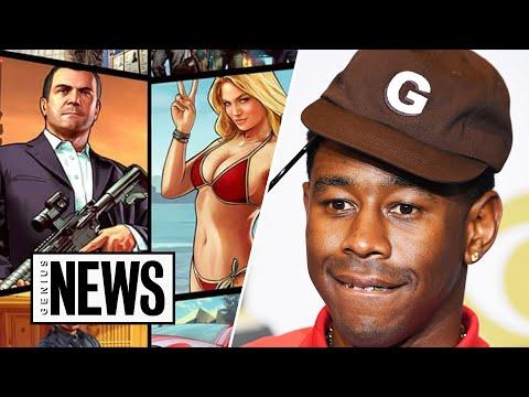 The Evolution of GTA Radio | Genius News