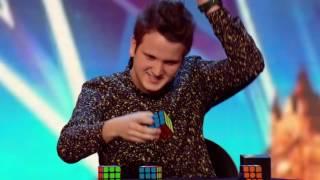 Шоу талантов в Британии ТОП 10 - Britain's Got Talent 2016