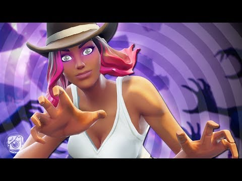 CALAMITY IS BRAINWASHED?! *SEASON 6* - A Fortnite Short Film