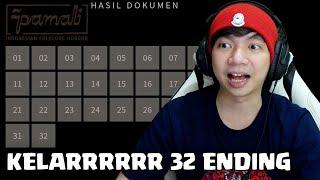 Kelar 32 Ending Boyyy... - Pamali DLC The Little Devil Indonesia #7