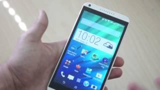 Обзор HTC Desire 816 с двумя SIM-картами(, 2014-10-23T16:24:17.000Z)