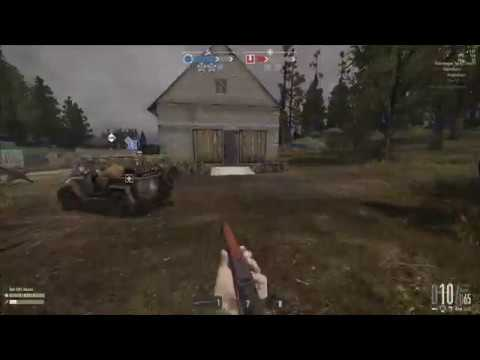 Heroes & Generals Tokarev svt 40 with scope (56:5)
