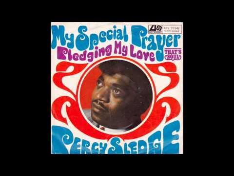 Pledging My Love Marvin Gaye