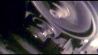 Оторвалась крыльчатка помпы ВАЗ 2109
