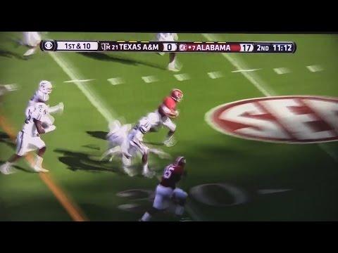 "Alabama Football ""Back to the Basics"" 2014 Hype video"