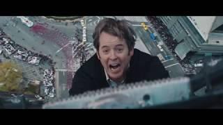 Мы угоняем машину. Как украсть небоскреб (2011). Момент из фильма