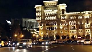 Город мой Баку 2015(Нижневартовск Баку Нижневартовск. Всего 5 дней., 2015-09-20T14:38:09.000Z)