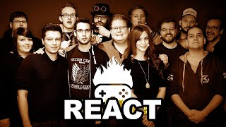 React: ALLE Friendly Fire Highlights