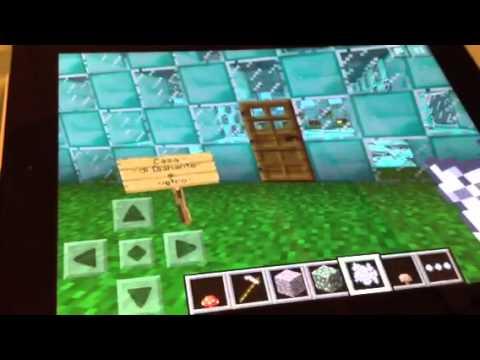 Case stupende su minecraft youtube for Case stupende