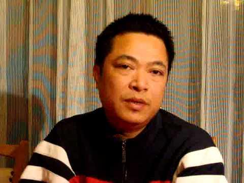 Testimony of Thant Zin - Denmark