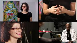 Tips on shooting an interview with one camera video production lynda com