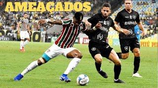 Um grande vai cair para a Segunda Divisão? O risco é real e envolve três campeões brasileiros