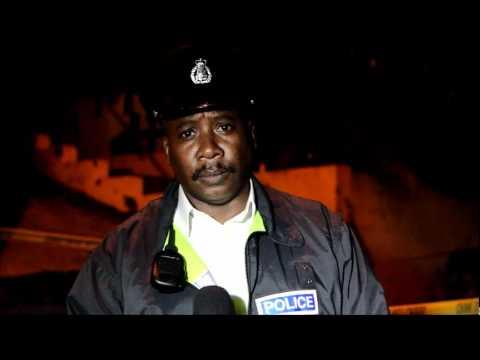 Man Shot Off Rambling Lane Area May 22 2012