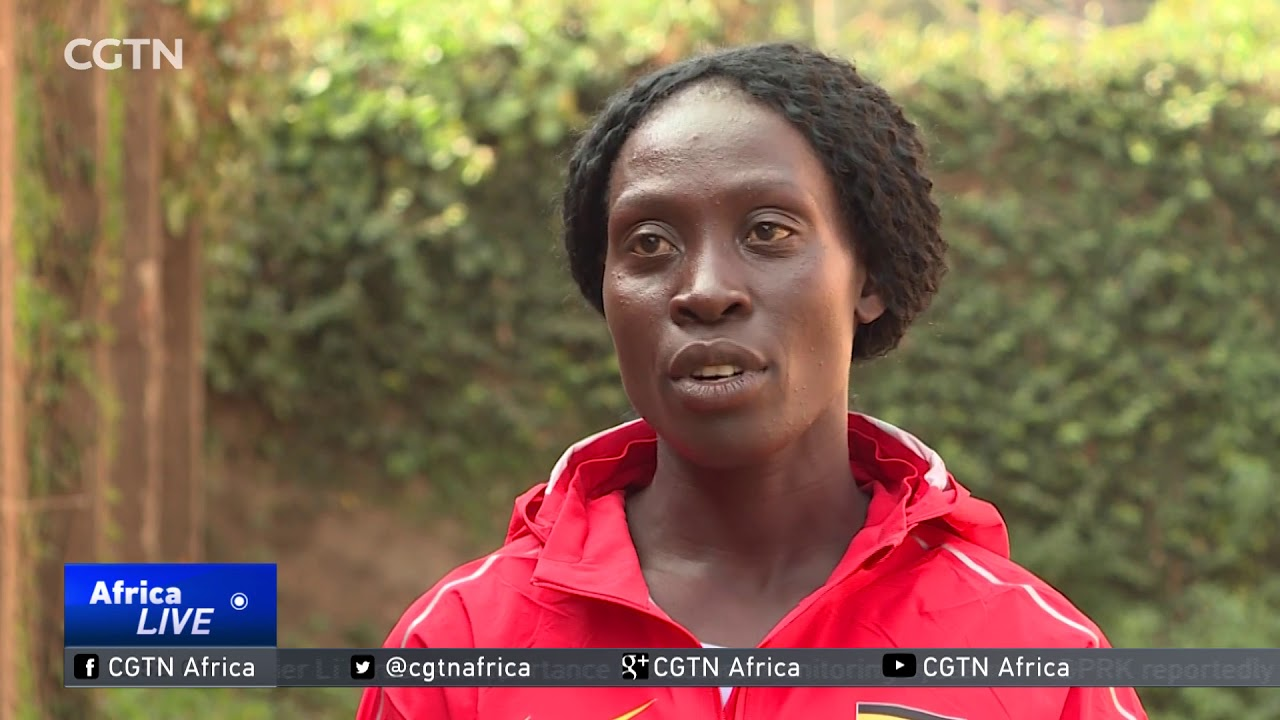 Uganda confident of medals ahead of African Athletics Championship