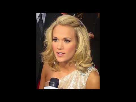 Carrie Underwood- Amazing Grace