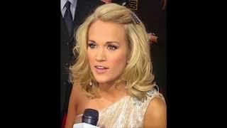 Carrie Underwood- Amazing Grace