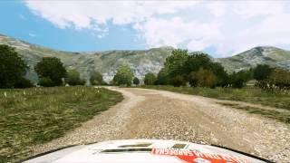 WRC 3: Italy So Concheedda (fast time) PC