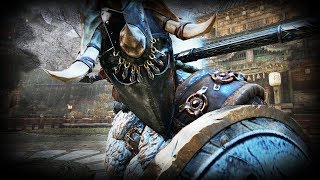 [For Honor] Nuxia Tornado Incoming - Valkyrie Brawls