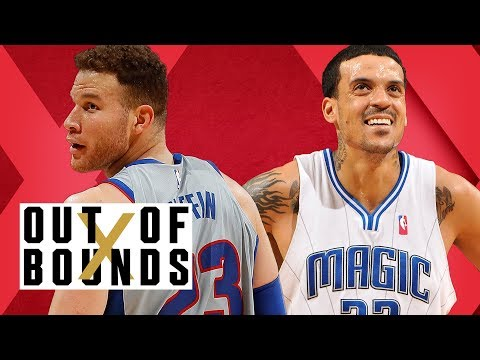 Guest Matt Barnes Pulls No Punches; Blake Ex Drama; Should Refs Get Ejected? | Out of Bounds