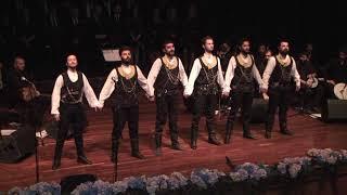 Sakarya Barosu Türk Halk Müziği Topluluğu Konseri İkinci Bölüm