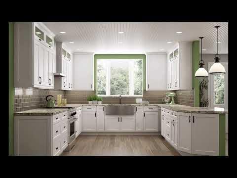 10x10 Kitchen Cabinets Home Depot --Kitchen Designs Home Depot