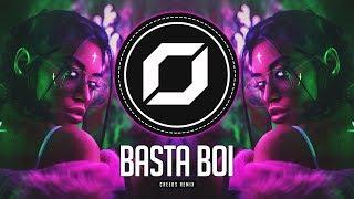 REGGAE-PSY ◉ Alfons - Basta Boi (Creeds Remix)