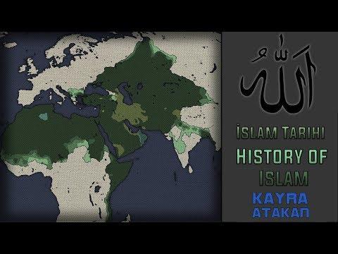 İslam Tarihi | History Of Islam