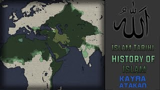 İslam Tarihi  History of Islam