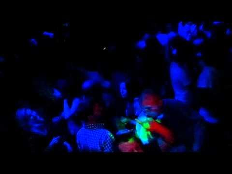 Rocking the party at thirteen saratoga,ny