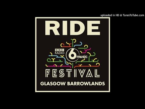 RIDE - Lannoy Point (Live @ 6 Music Festival 2017) [AUDIO]