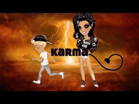 Karma Msp Version