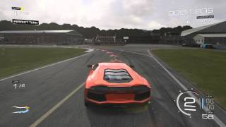 Forza Motorsport 5 Lamborghini Aventador LP700 4 2013 Xbox One Gameplay Car Review