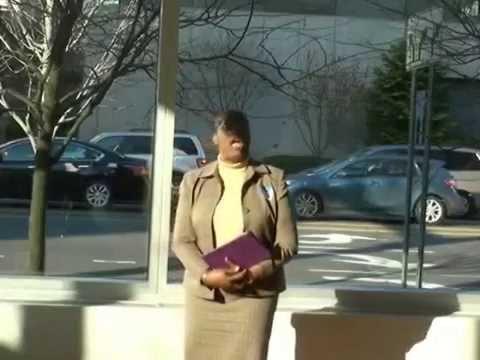 Dec 2014 Janet Brown Clayton Open Door School