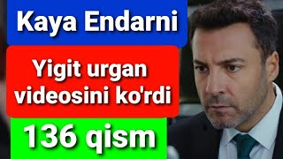 Qora Niyat 136 qism uzbek tilida turk filim кора ният 136 кисм