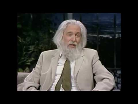 Raymond Smullyan on Carson, 1982