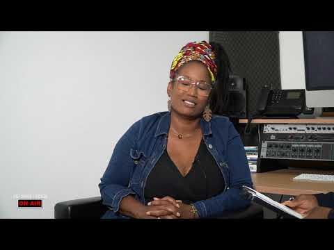Download On air Solange Lucina avec Claude Lange