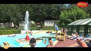 Camping Yelloh! Village Le Talouch à Auch - Camping Gers - Midi-Pyrénées - Campagne