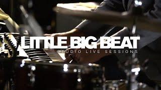 JOSH DION - ESMERALDA - STUDIO LIVE SESSION - LITTLE BIG BEAT STUDIOS