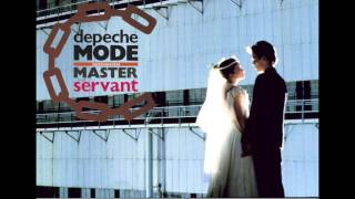 Master And Servant Instrumental - Depeche Mode
