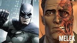 TOP 10: Einzigartig - die besten Batman Games der Welt!