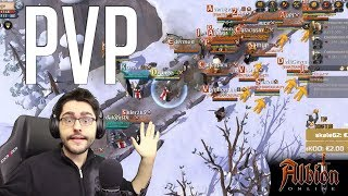LE PVP D'ALBION ONLINE (version finale)