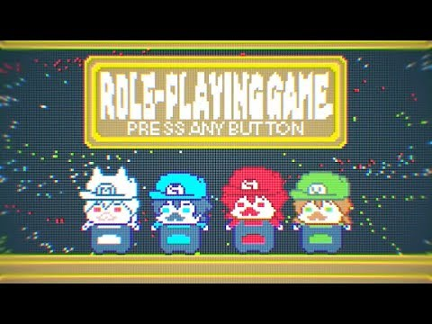 [MV] Role-Playing Game/SoraMafuUraSaka【Original Song】