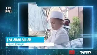 Download Al Khidmah - Lailahailallah Bikin Merinding 😢