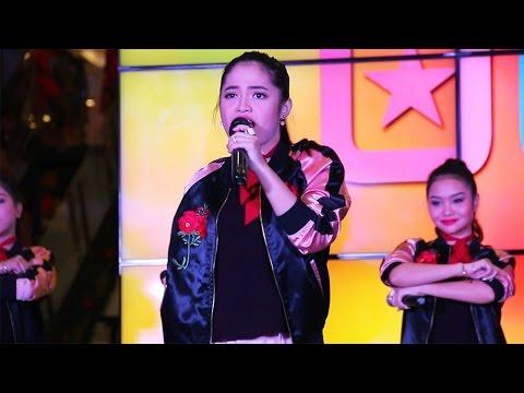 UGG, rising girl group ng Viva! PANOORIN!