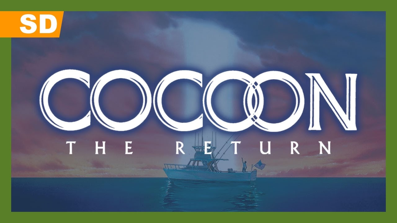 Cocoon: The Return (1988) Trailer